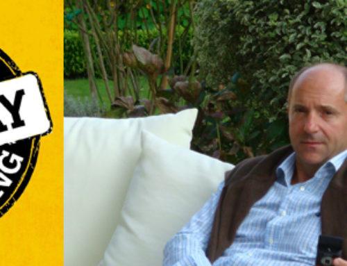 Guillem Recolons: «Todo deja marca»