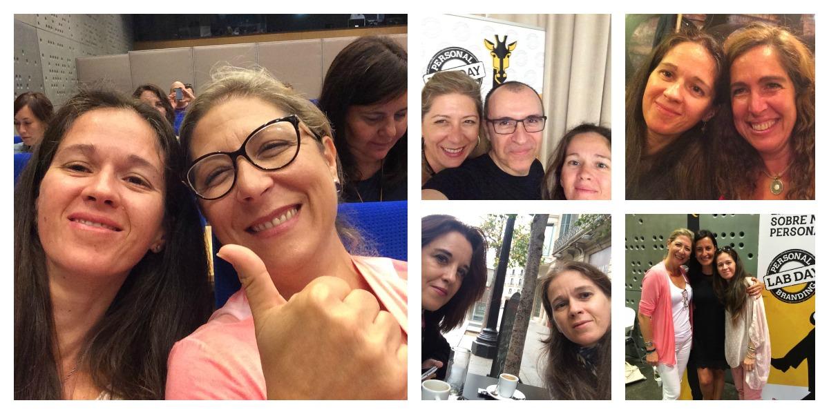 Mi primer PBLabDay por Myriam Rodríguez